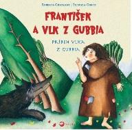 František a vlk z Gubbia